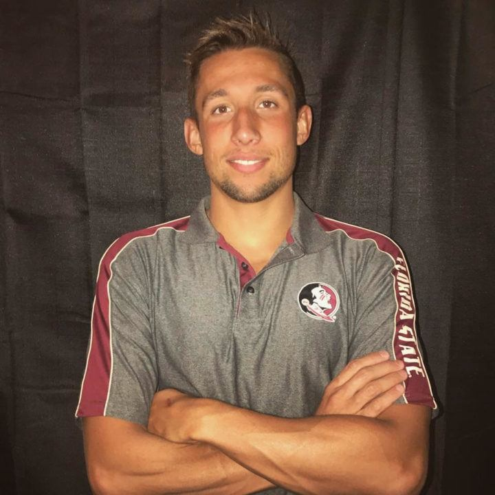 Taylor Delk Transfers to Florida State University