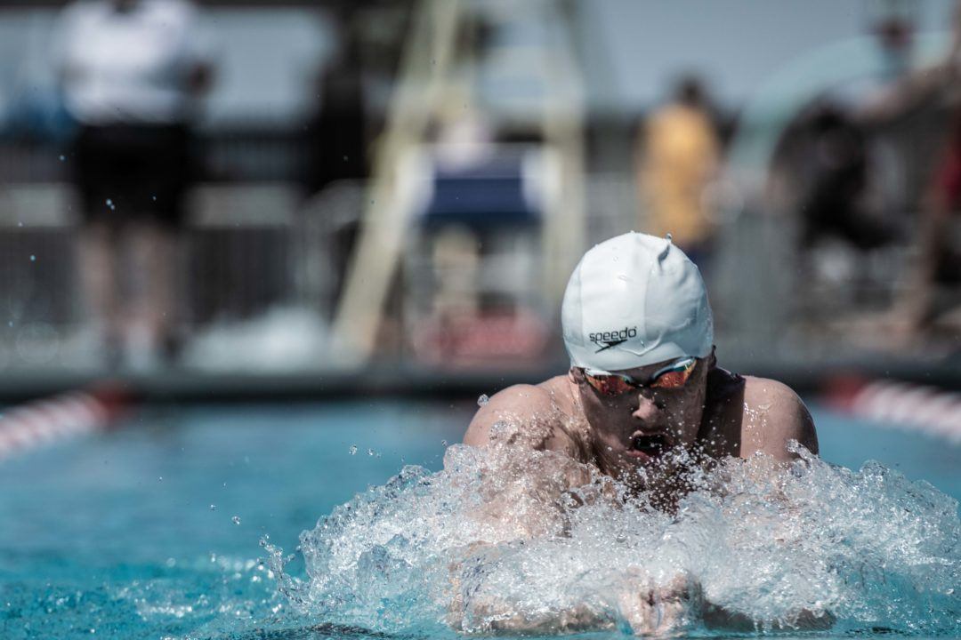 2018 Speedo Winter Juniors- West: Day 3 Live Recap