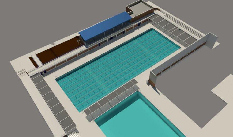 Arizona Releases Full Plans for Aquatic Center Renovations