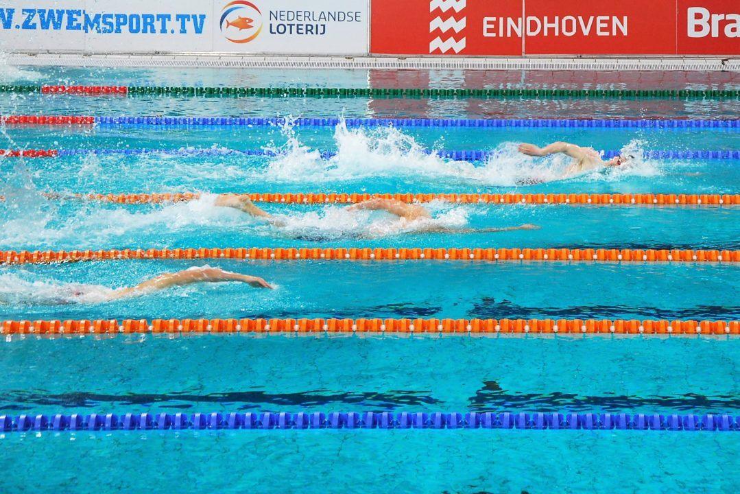 Swim Cup Eindhoven: Johannes Hintze knackt Norm über 400 m Lagen