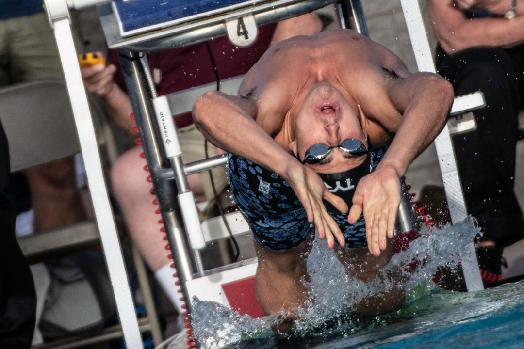 2018 Indianapolis Pro Swim Series: Day 3 Prelims Live Recap