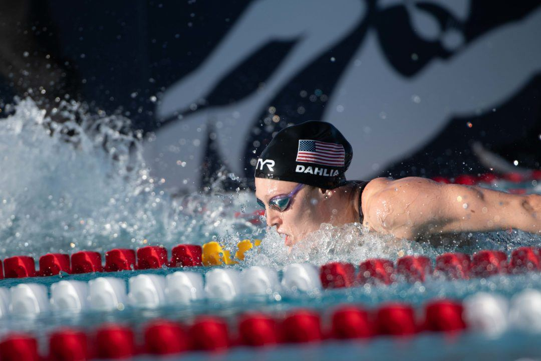2018 Pro Swim Series – Columbus: Day 4 Prelims Live Recap