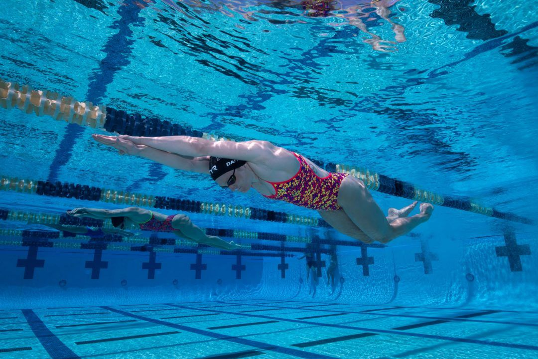 Why Propulsion Forces in Swimming Matter: The Dolphin Kick