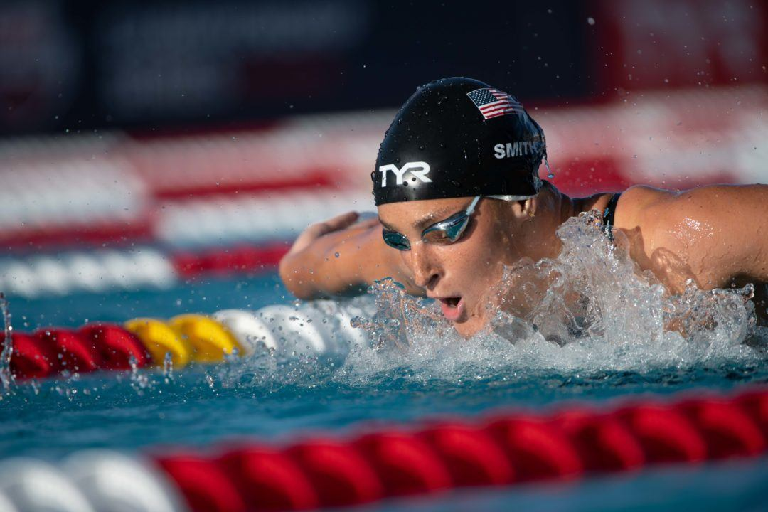 2018 Pro Swim Series – Columbus: Day 3 Prelims Live Recap