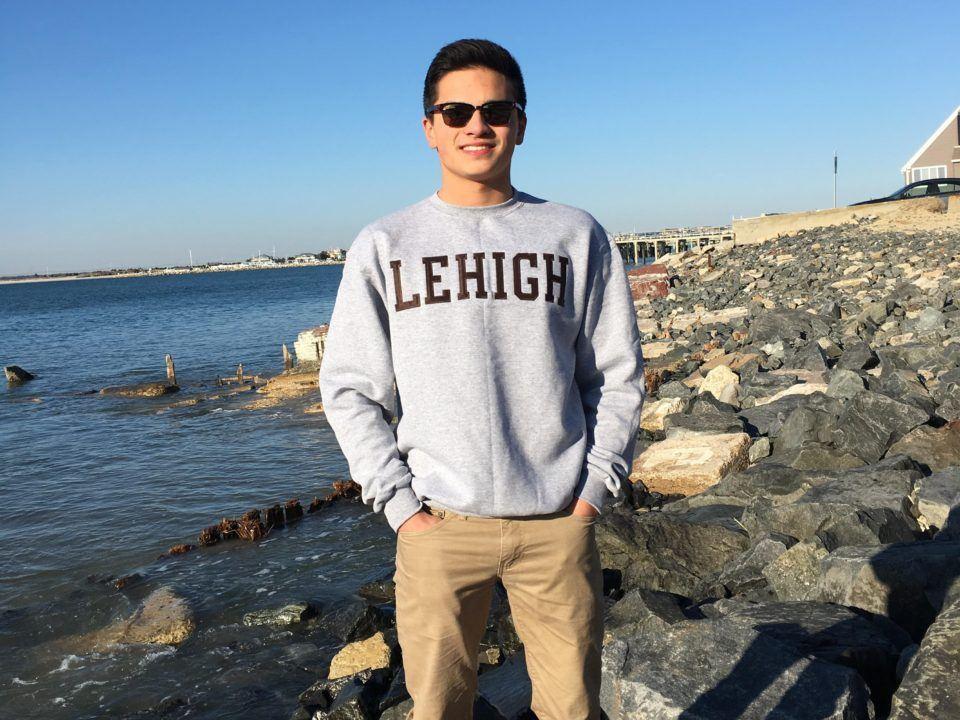 Lehigh Snags Verbal Commitment from Glenn Lasco for 2018-19