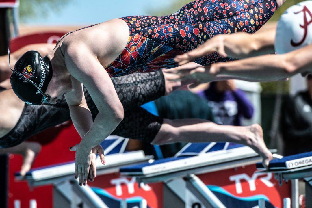 Heidelberg Qualiwettkampf: Schwimmer unterbieten EM Normen