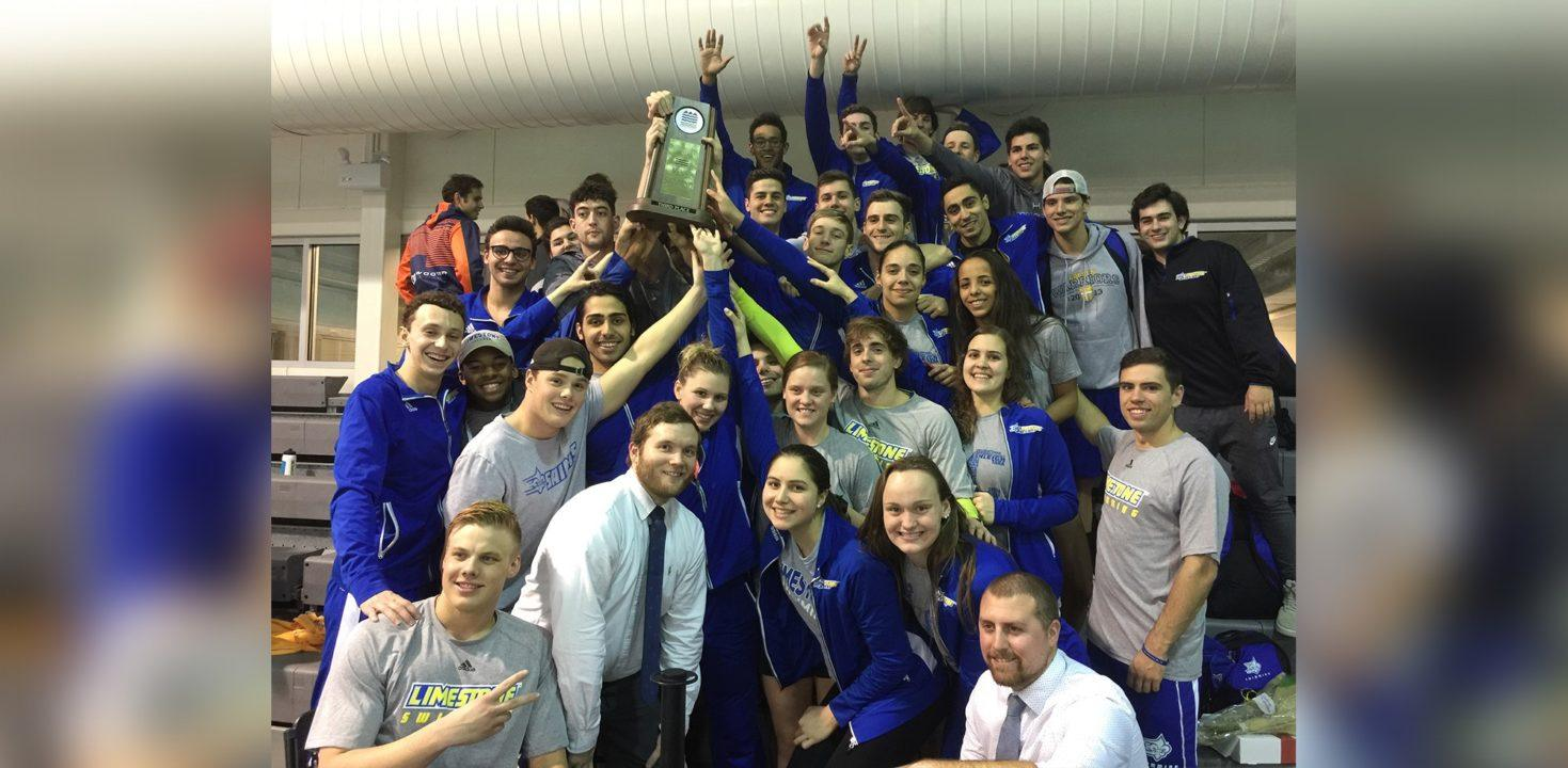 Limestone College to Cut Men's & Women's Swimming & Diving