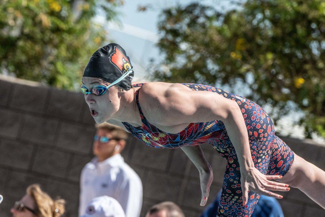 2018 Columbus Pro Swim Series: SwimSquad Projections