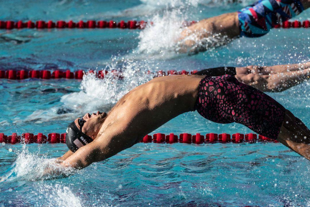 2019 Clovis Pro Swim Series: Day 2 Prelims Live Recap