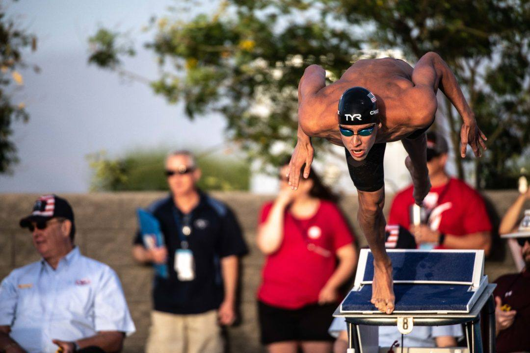 2018 TYR Pro Swim Series – Mesa: Day 2 Finals Live Recap