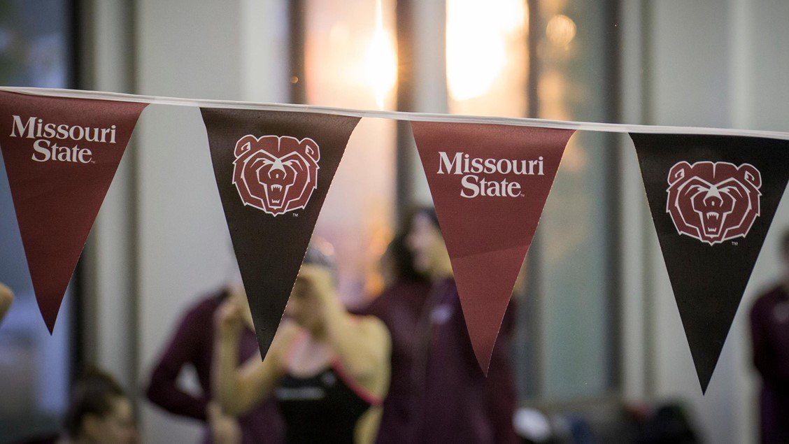 Four Home Meets on 2019-20 Slate for Missouri State