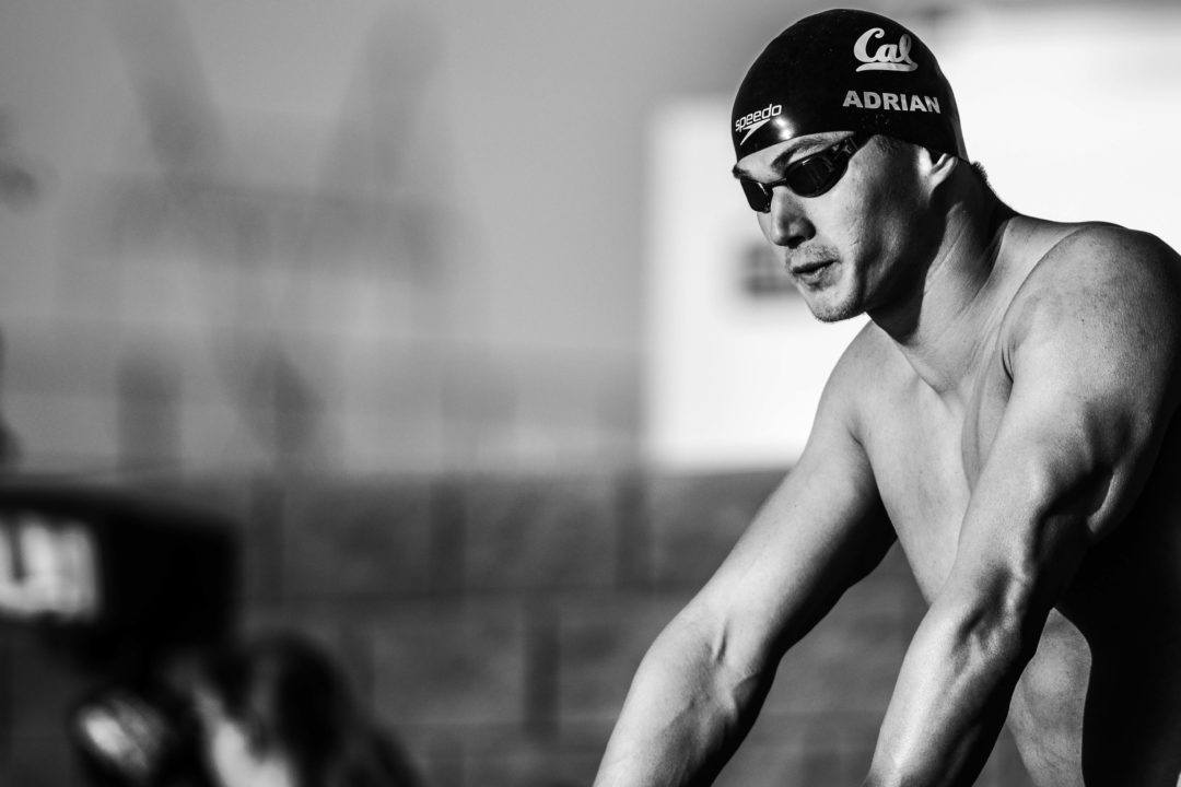 5 Storylines to Follow at the 2018 TYR Pro Swim Series – Santa Clara