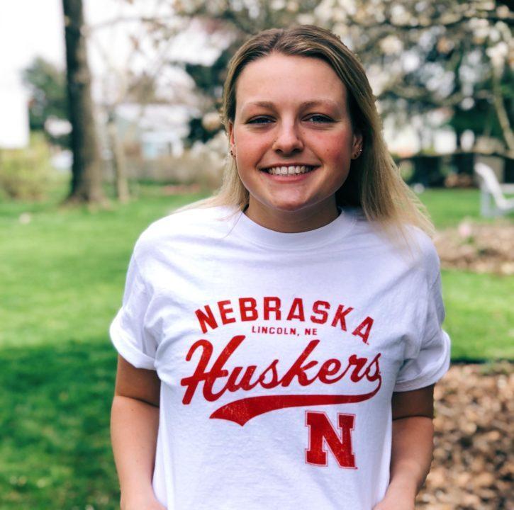 Maggie Berning Changes Commitment from Ohio to Nebraska