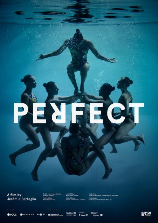 Synchro Documentary 'PERFECT' Comes to VOD May 1st