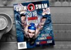 6 Reasons You Will Love The Caeleb Dressel Cover Of SwimSwam Magazine's Summer Preview