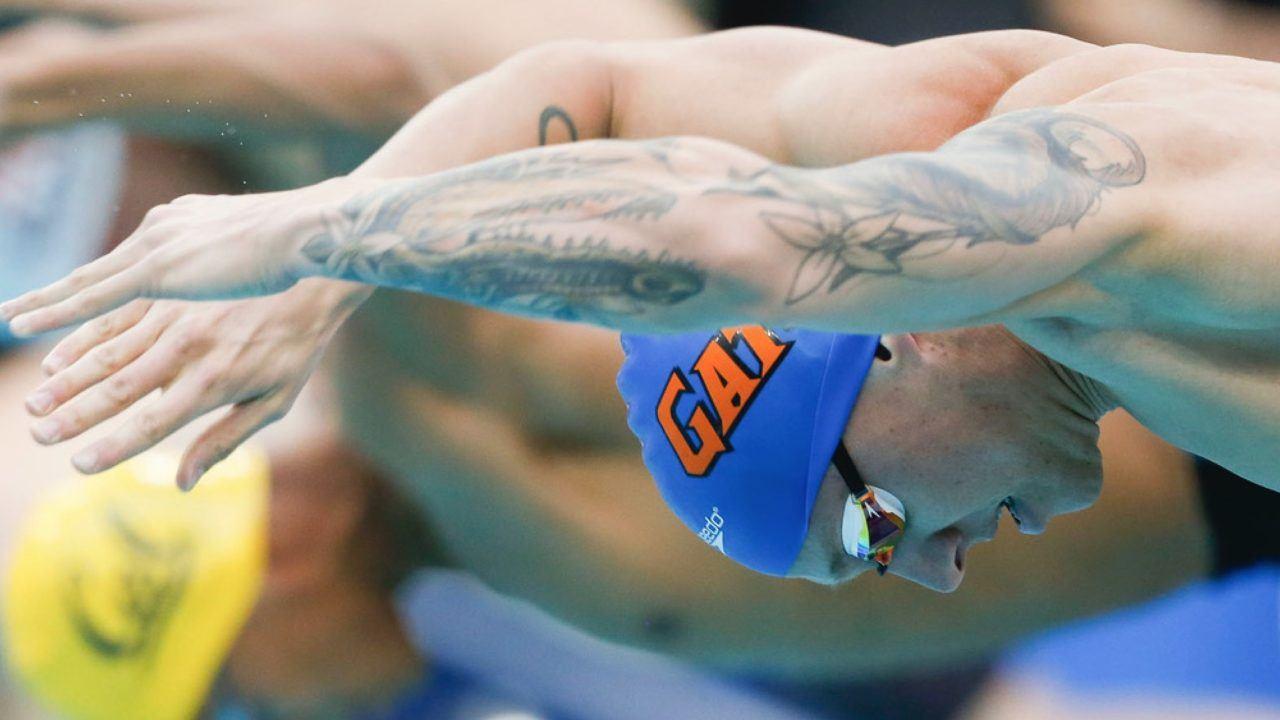 Tritonwear Race Analysis: 2018 Men's NCAA D1 Championships 50 Free
