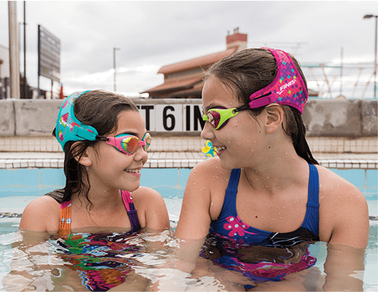 Finis Partners with Frogglez® Goggles