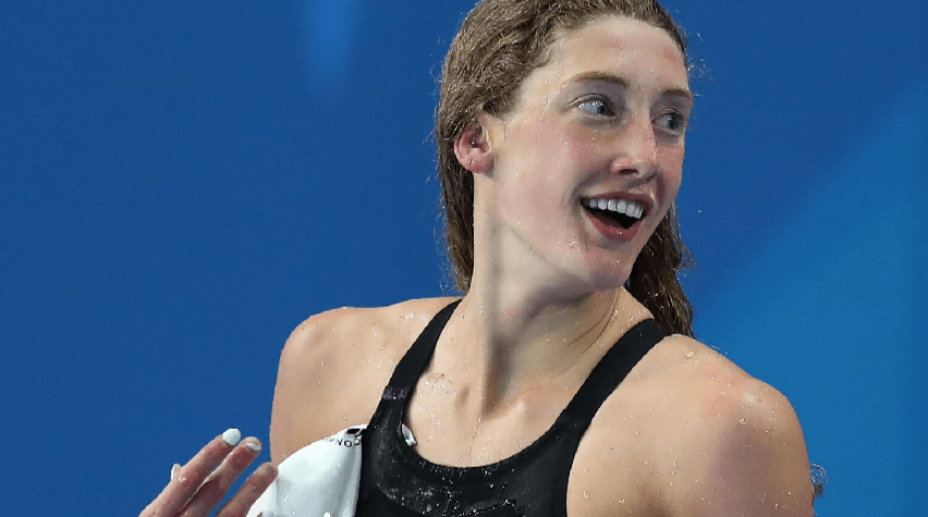 Taylor Ruck Named Swimming Canada Female Aquatic Swimmer Of The Year