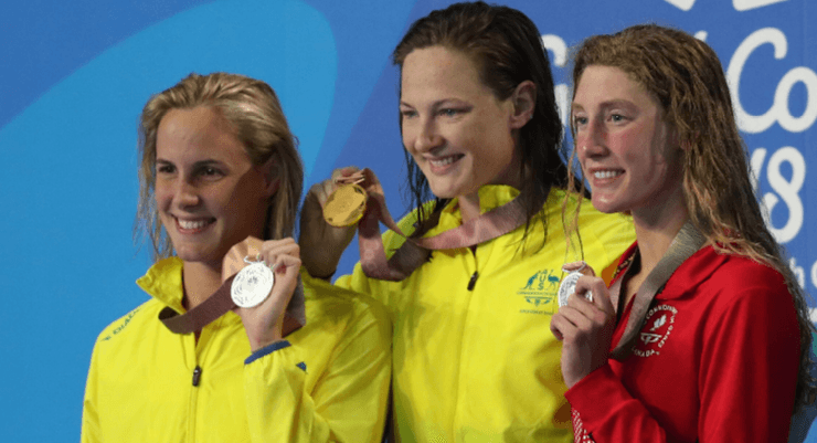 Key Takeaways From The 2018 Commonwealth Games