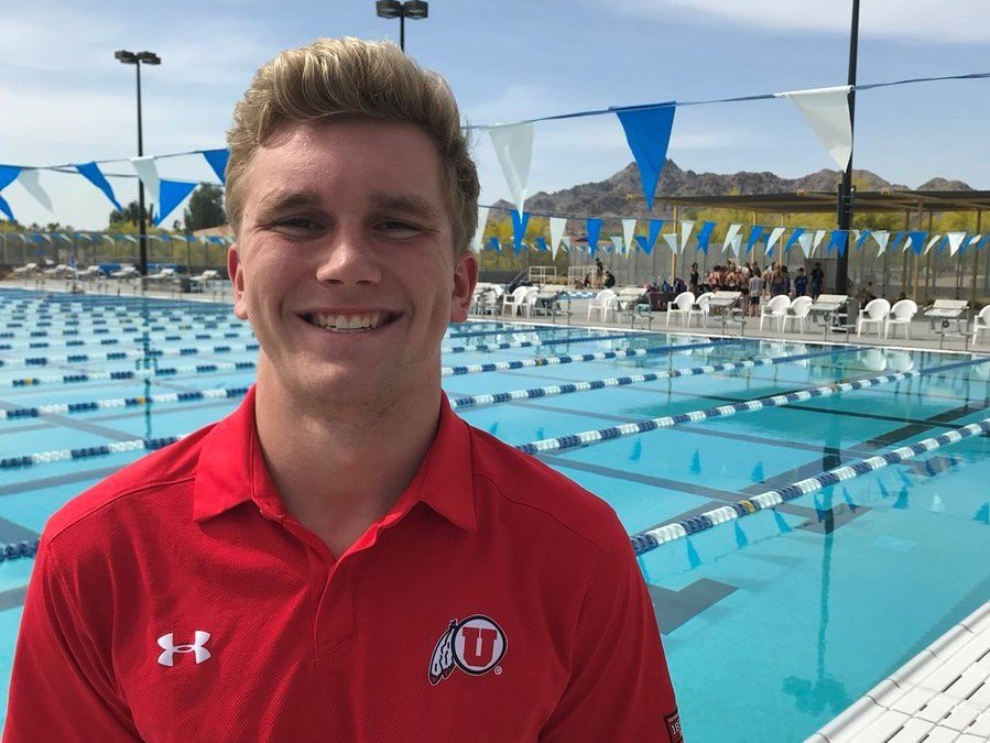 AIA Division I Champ Patrick Schramm Adds Verbal Commitment to Utah