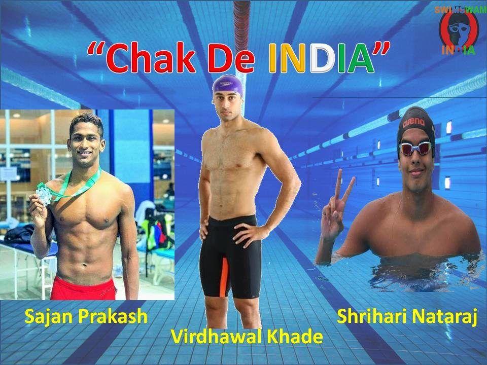 Commonwealth Games 2018: Chak De India