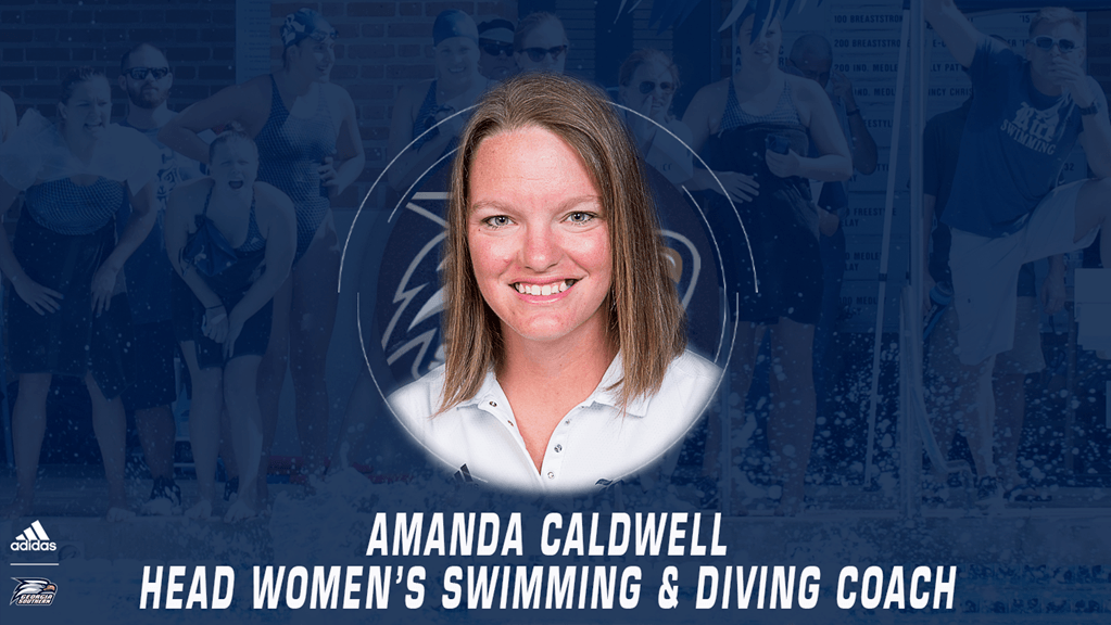 Georgia Southern Announces Amanda Caldwell as New Head Coach