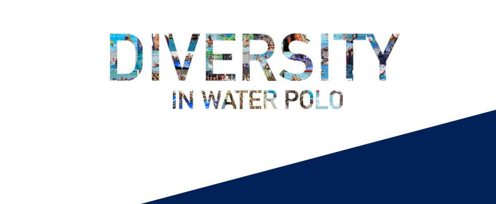 USA Water Polo Highlights Barta Among Four Stories in Diversity Series