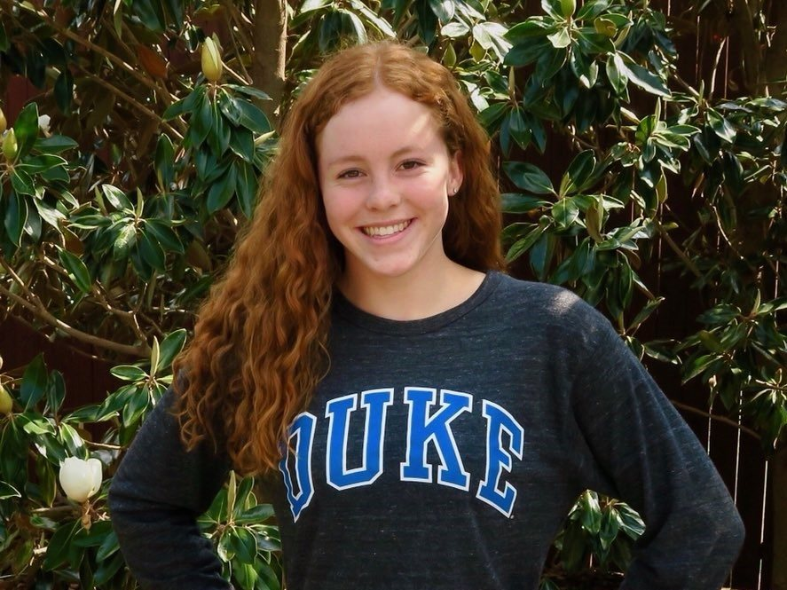 Sprinter Alex Bumpas Makes Verbal Commitment to Duke