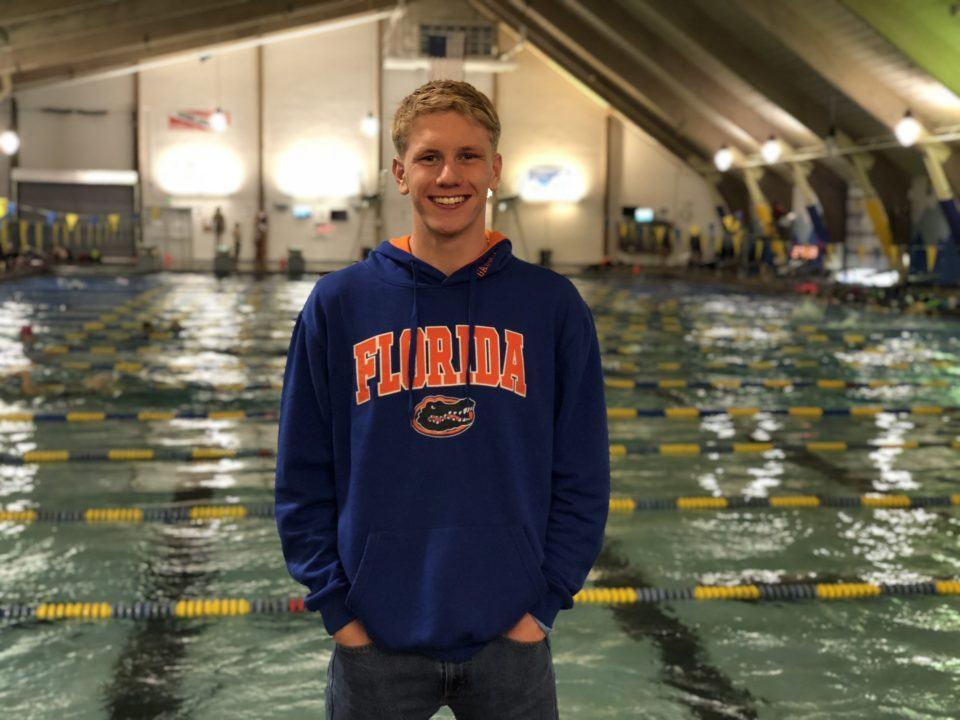 Colorado's Nick Fox Sends Verbal Commitment to Florida Gators