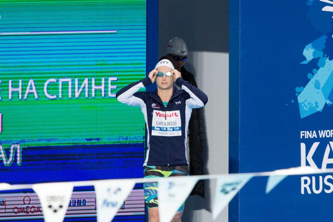Championnat de France Élite 2019 : La deuxième chance de Béryl au 100m dos