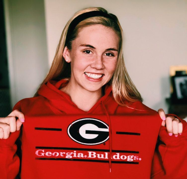 6x Louisiana D4 State Champ Jillian Barczyk Verbally Commits to Georgia