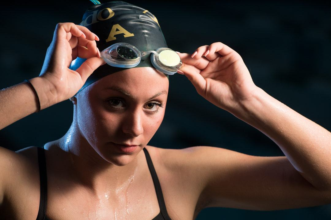 Out of the Depths: CSU's Rowley Shares Her Success Story