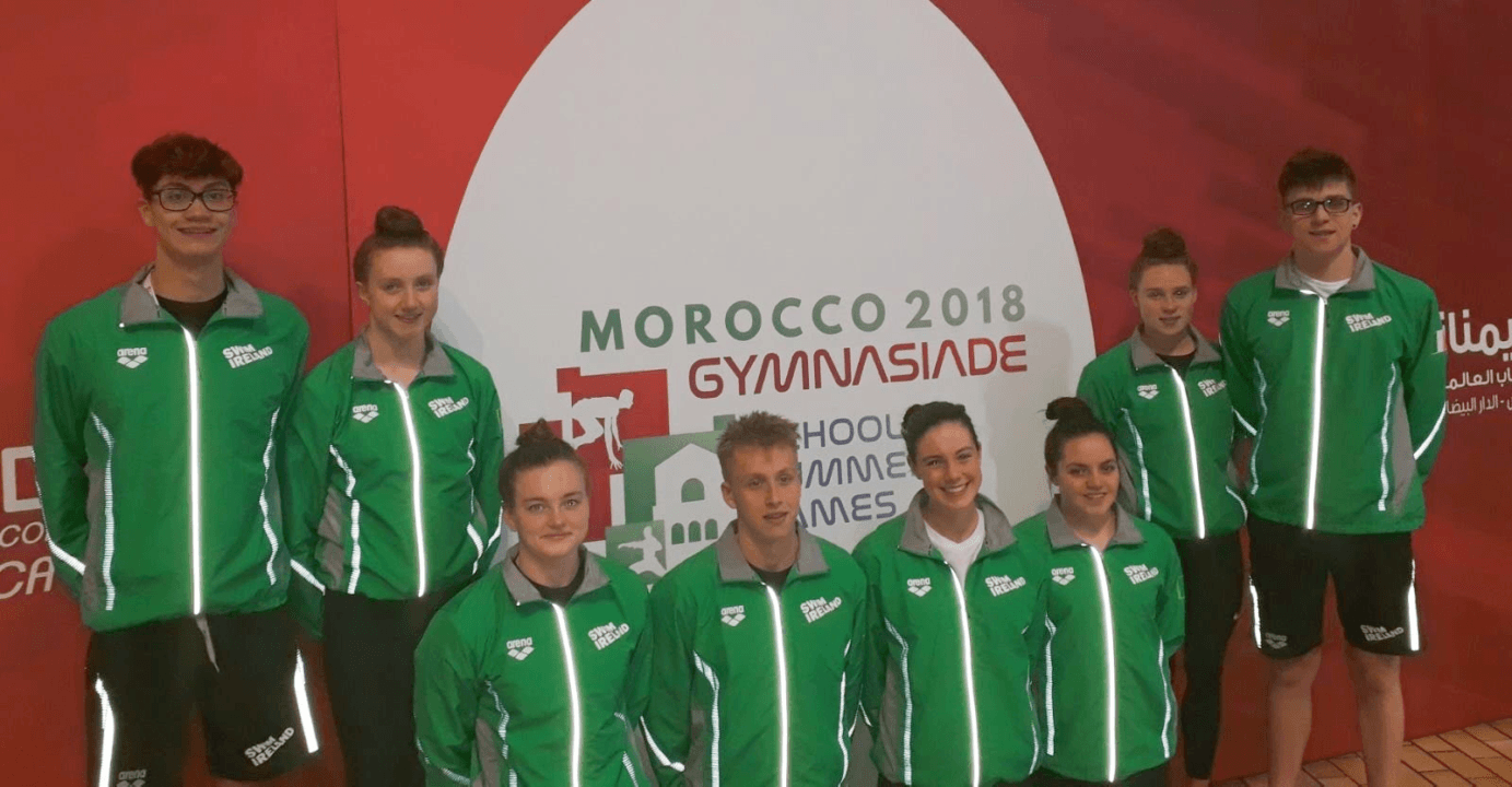 Ireland's Youth Return from ISF World School Games with 13 Medals