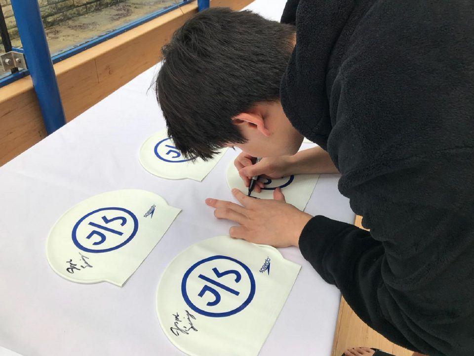 Contest: Win Joseph Schooling Signed Speedos