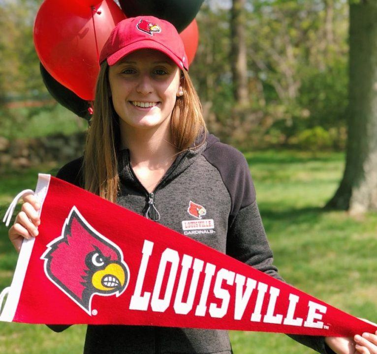 Sprinter Christiana Regenauer Verbally Commits to Louisville