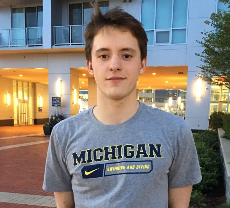 Michigan Earns Verbal Commitment from Versatile Christian Farricker