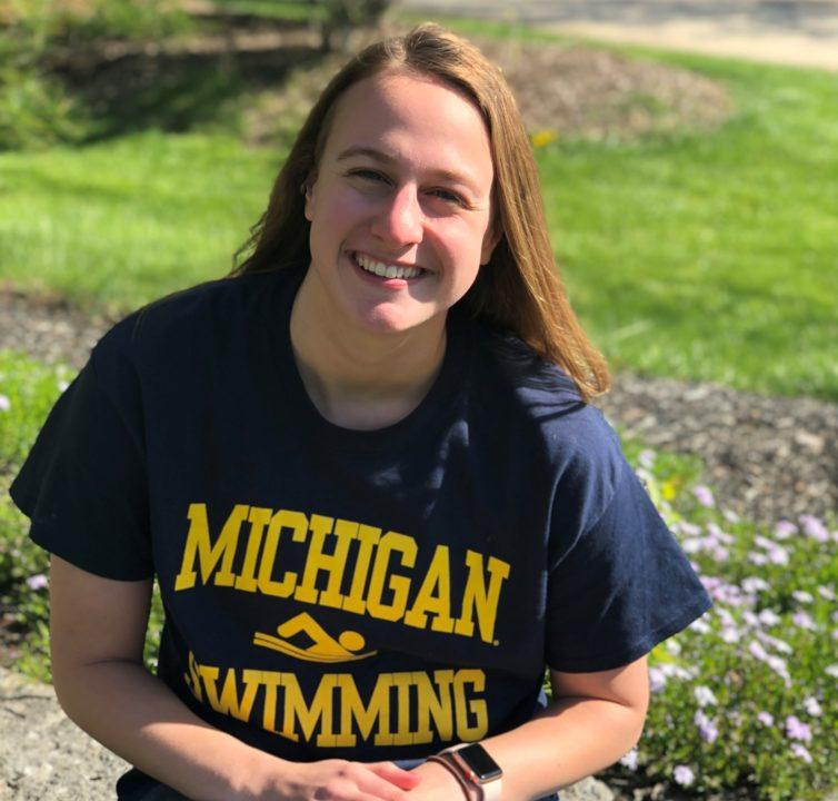 NCAA Qualifier Chloe Hicks to Transfer from Virginia Tech to Michigan
