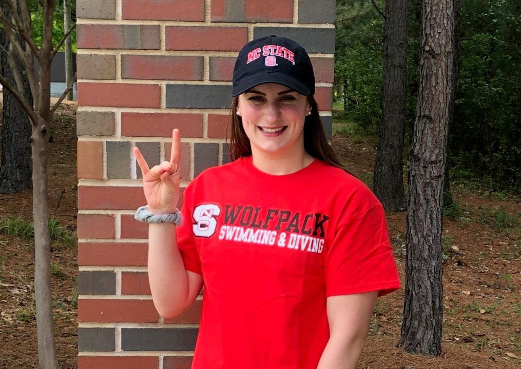 NC State Reels in Another Verbal for 2023: Versatile Kay Foley Joins the Fray