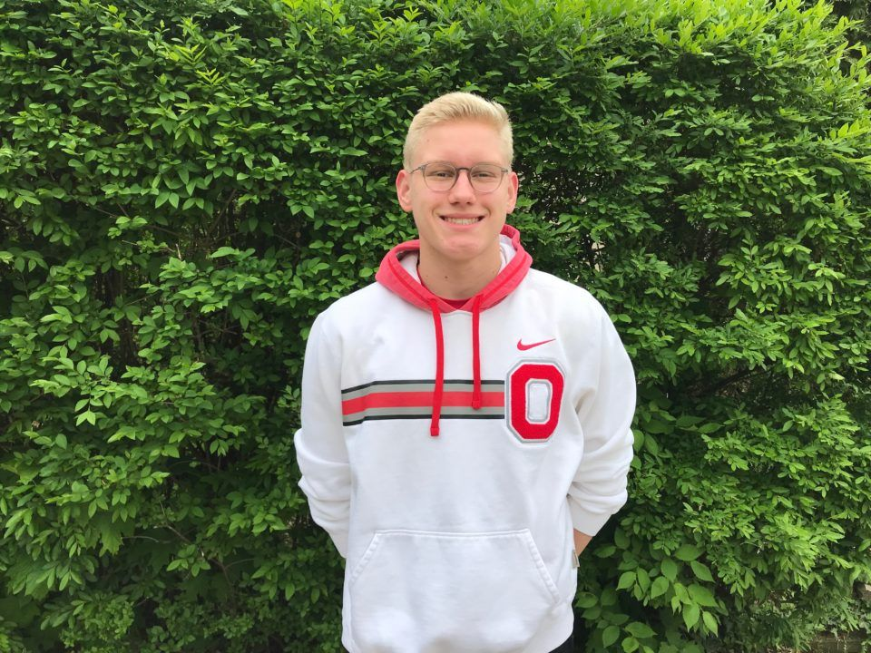 Chachi Gustafson to Join Brother Max in NCAA with Verbal to Ohio State