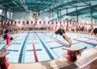 Sofia Chichaikina Clocks 49.4 in 100 Free on Final Day of Rutgers Invite