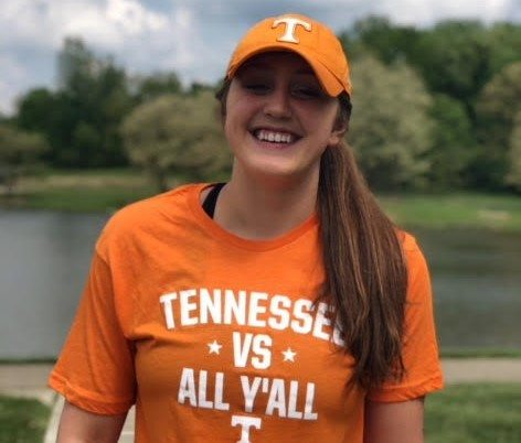 Tennessee Scores Verbal Commitment from Dayton Raiders' Isabella Gable