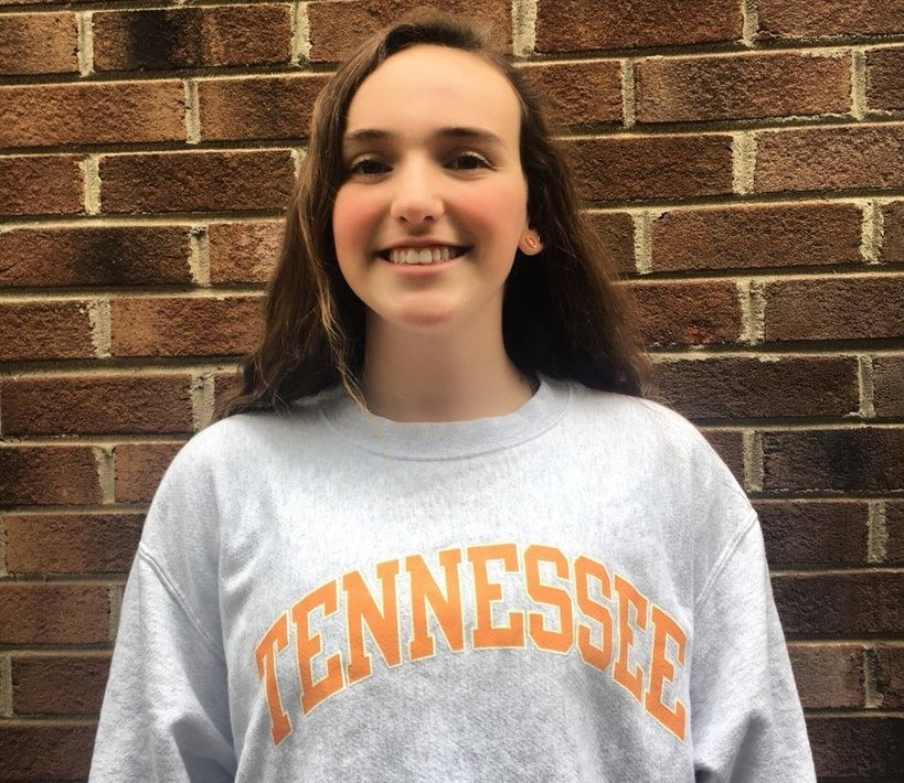 Lady Vols Add 3rd Verbal for 2019 from 3-time NCHSAA 4A Champ Kenna Haney