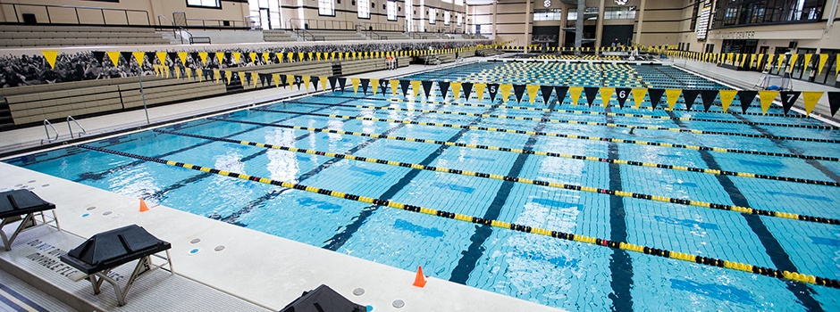 Mizzou Aquatic Center Will Host MVC Championships in 2019