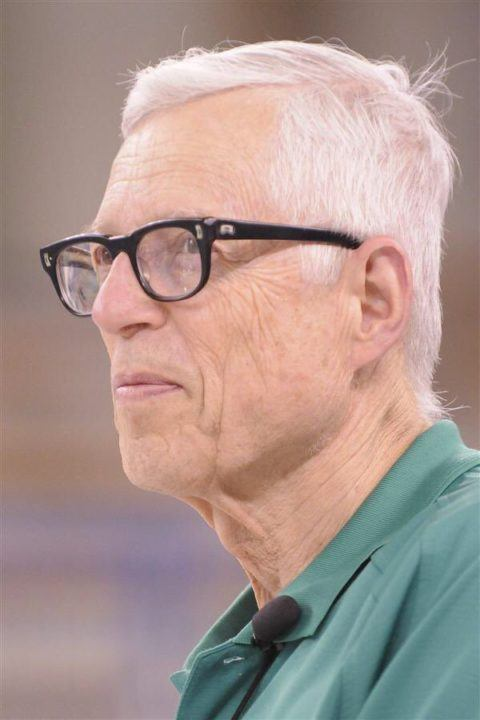 Art Downey Retires After 62 Years Coaching MN High School Swimming