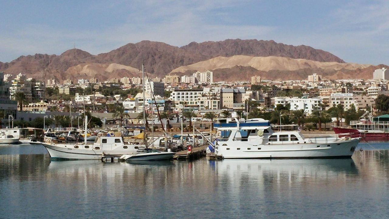 First Leg Of LEN Open Water World Cup In Eilat To Feature Over 80 Swimmers