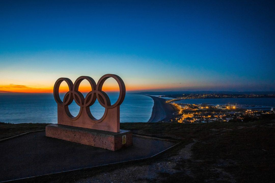 IOC to Begin Rewarding Sports Organizations For Fighting Climate Change