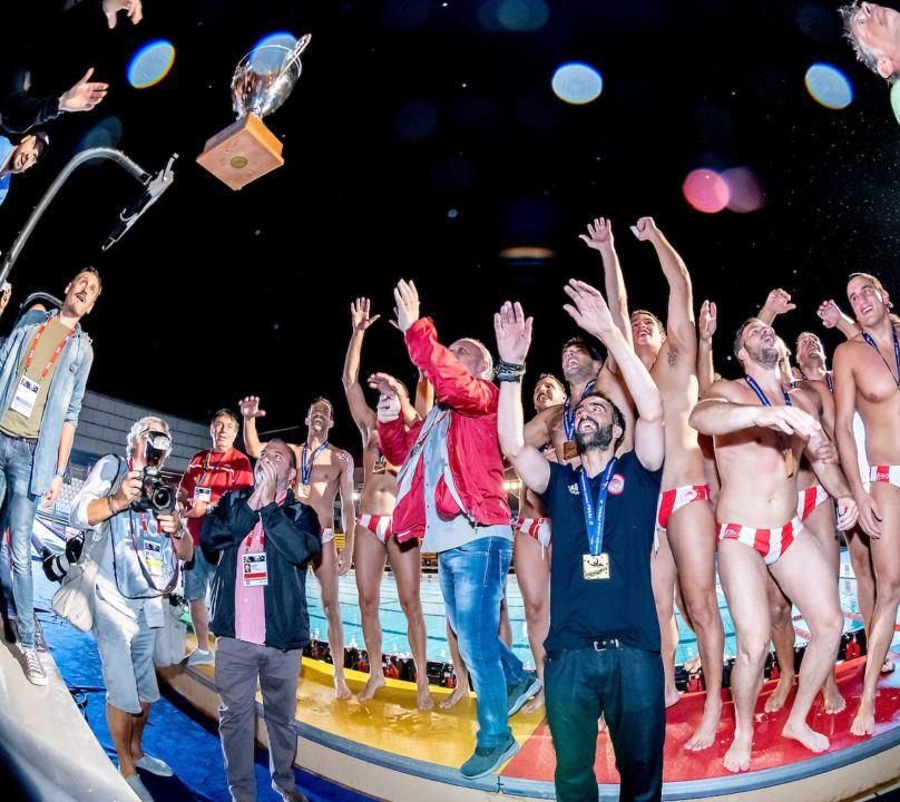 Champions League: Olympiacos Vince il Secondo Titolo Dopo 16 Anni
