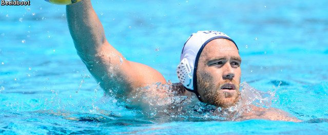 USA Takes Seventh Straight Men's Water Polo Gold at Pan American Games