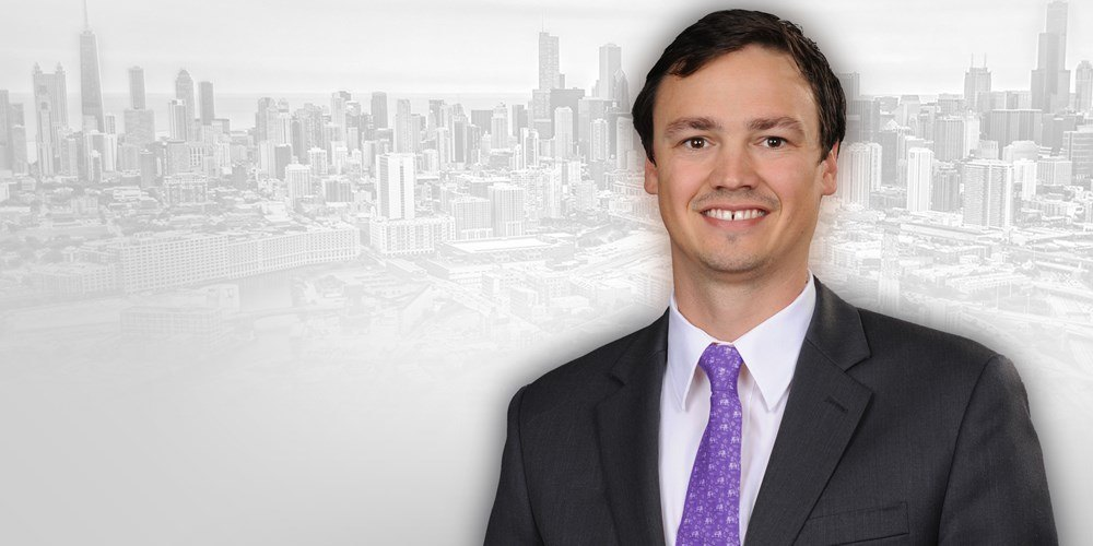 Northwestern Announces Andrew Hodgson as 3rd Assistant