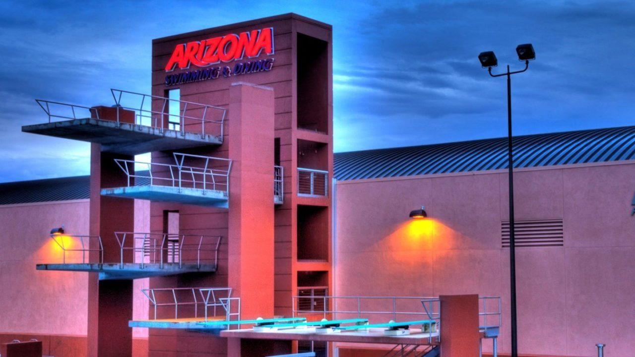 University of Arizona's New Diving Coach Suspended by USA Diving